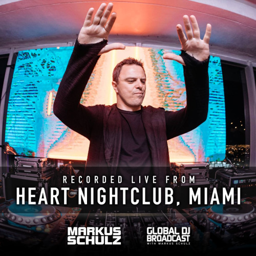 Markus Schulz - #GDJB World Tour: Miami Music Week 2018