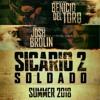 Counting The Cost - Sicario 2 - Soldado Trailer #1 Sons of Pythagoras