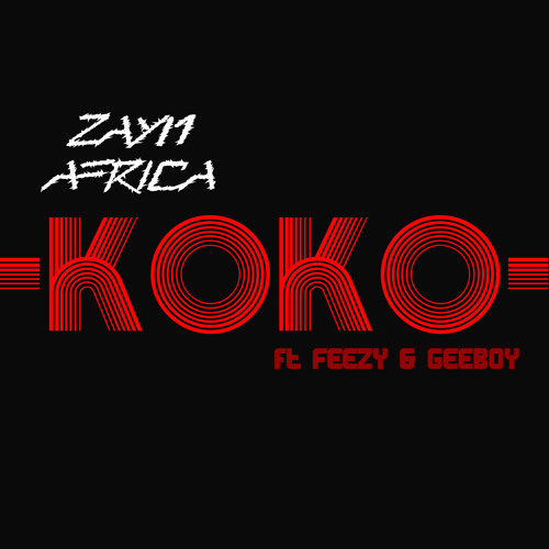 Koko (feat. Feezy & Geeboy)