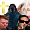 #6 Podcast:  Tran&Wife, Cricket, Anthony Joshua & 3somes, Exorcist, Alan becomes Catholic + more.