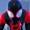 RECUT SPIDER - MAN  INTO THE SPIDER - VERSE MUSIC (Miles Morales Mix)