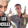 Vivo Per Lei (Andrea Bocelli) Tenor And Soprano Saxophone Cover