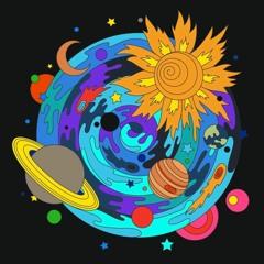 Ychromosome tRAVEl The Galaxy(Broken Heart)