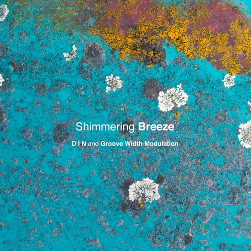 D I N and Groove Width Modulation - Shimmering Breeze (Free