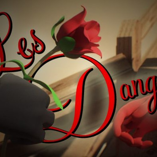 Les Dangereux - A ninja love story (Original Short Film Soundtrack)