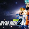 Dragonball Super Saiyan Gym Mix 2