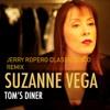 "Susanne Vega ""Tom´s Diner"" (Jerry Ropero Classic Disco Remix)"