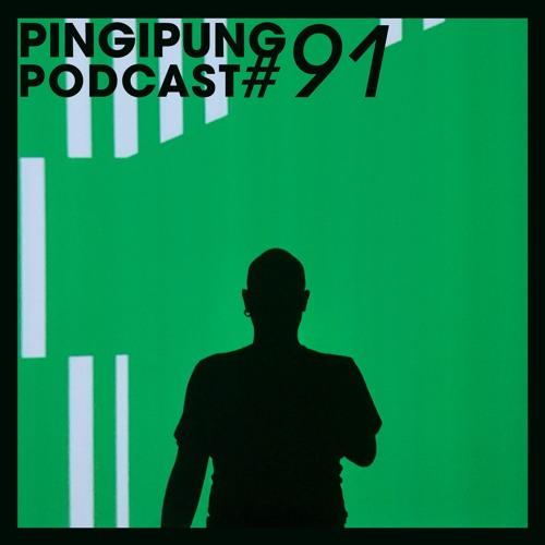 Pingipung Podcast 91: Paco / Risikogruppe - Sandarak