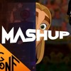 The Living Tombstone - I Got No Time & The Road To El Dorado Remix (MASHUP) 100th Track Special!