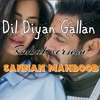 Dil Diya Galla Rubab Version Sannan Mahboob Mp3