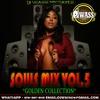 DJ WASS - SOULS MIX VOL.5_(GOLDEN COLLECTION)