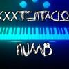 XXXTENTACION - Numb (Piano Live) cover