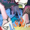 July 22 (ft. Maria French) prod. Nova Blu