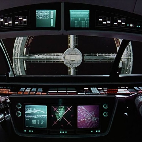 Learning about the Future from '2001: A Space Odyssey,' Fifty Years Later