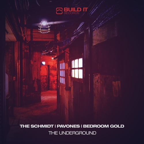 The Schmidt | Pavones | Bedroom Gold - The Underground