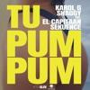 090. Karol G, Shaggy Ft. El Capitaan, Sekuence - Tu Pum Pum [ Carlos Ocaña ] ( INTRO ) ( DEMO )