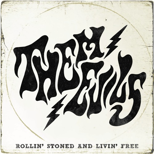 Rollin' Stoned and Livin' Free
