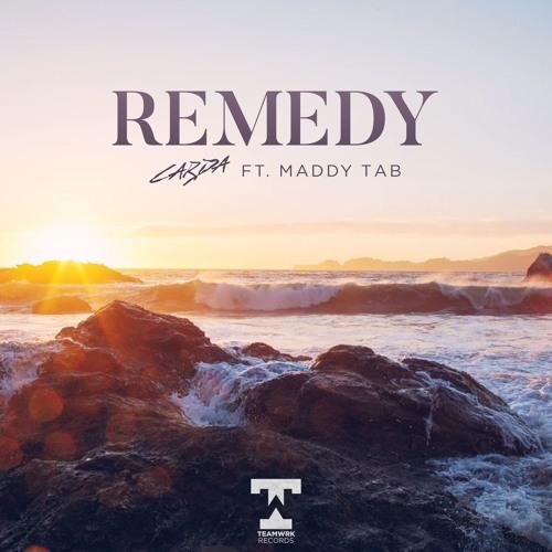Carda - Remedy (Feat Maddy Tab) By Teamwrk Records