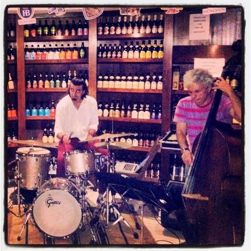 Jamcast Notre Jam Convida #4 - Bruno Gafanhoto