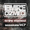 Emre Cizmeci - Sessions 147 2018-04-06 Artwork