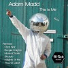 Adam Madd - This Is Me (Chat Noir Version Nuit)