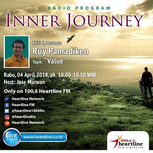 Inner Journey   Value (04 April 2018)
