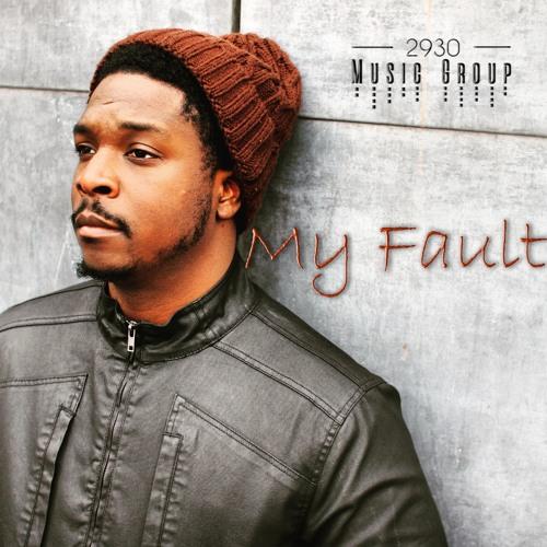 My Fault (feat. PhryGn)