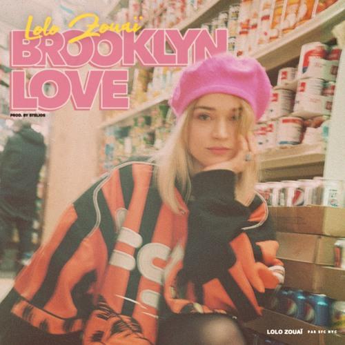 Brooklyn Love (Prod. by Stelios)