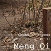 Meng Qi: Sound + Process # 13 (+ live performance)