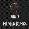DallasK - Self Control (MEYRS Remix)