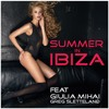 Summer In Ibiza Feat Giulia Mihai (Chill Ibiza Tropical House Music 2018)