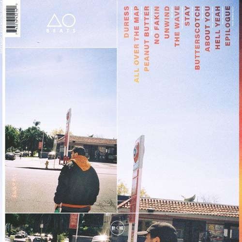 aobeats - pilot mixtape