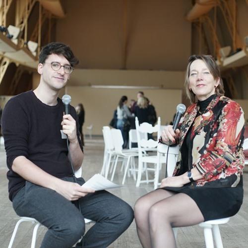 Rosi Dhaenens: Hoe vermijd je stroeve samenwerkingen?