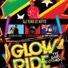 Glow Ride Official Mixtape - DJ Tero X DJ Virus X DJ Timmy X Dj Shelz