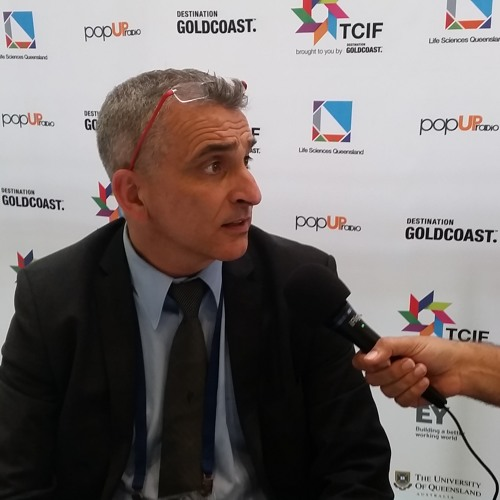 TCIF 2018 - Interview with Jean-Christophe Lonchampt, Co-Founder, Better by Sport