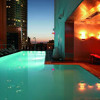 Chill Vibes (An Eclectic Evening @ The Standard Downtown LA)