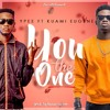You The One ft. Kuami Eugene (Prod By Kuami Eugene)