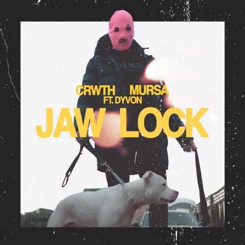 CRWTH & Mursa - Jaw Lock (ft.Dyvon)
