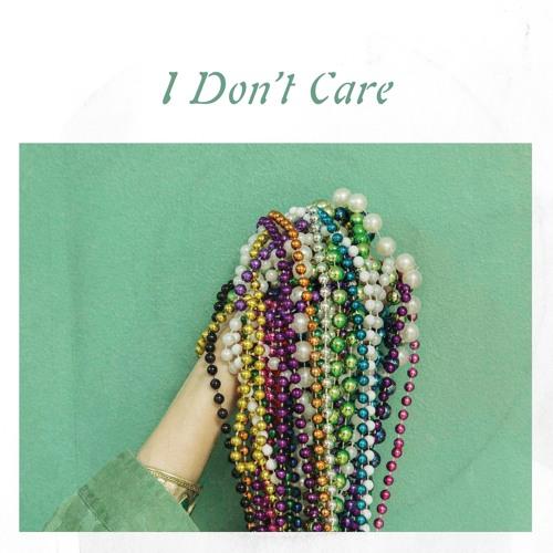 Frøkedal - I Don't Care