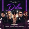 Diles - Bad Bunny, Ozuna, Arcangel, Farruko, Ñengo Flow (Audio Official)