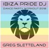 Raise That Level Up (Club Music) - Greg Sletteland
