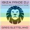 DJ Has Arrived (Club Remix)