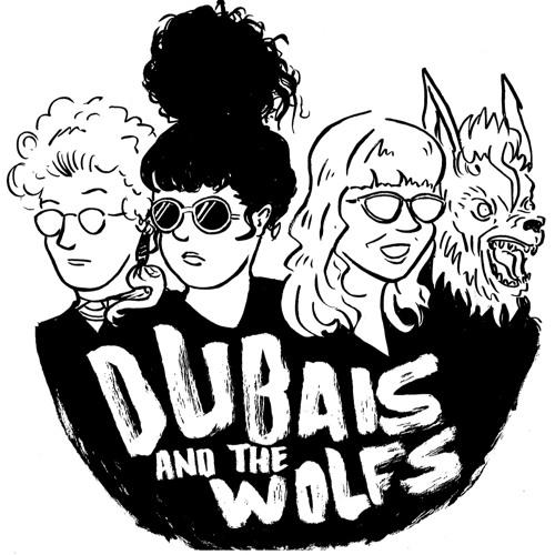 Dubais And The Wolfs - Blowhard
