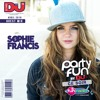 Sophie Francis - #DJMAGFR Exclusive Podcast 2018-04-06 Artwork