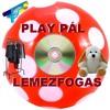 Play Pál - Lemezfogas