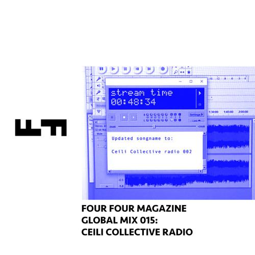 Global Mix 15: Ceili Collective Radio