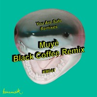 Keinemusik - Muyè (Black Coffee Remix)