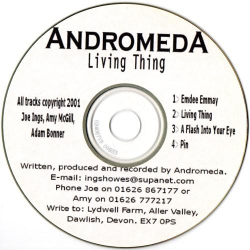 Andromeda: Living Thing