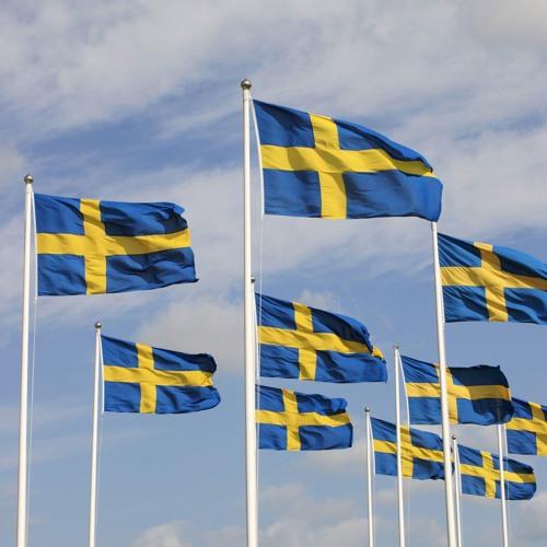 Joko Ruotsin kasvu hyytyy?