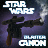 Star Wars Blaster Canon 18: Forces of Destiny, Thrawn: Alliances, Solo Characters, The Last Jedi